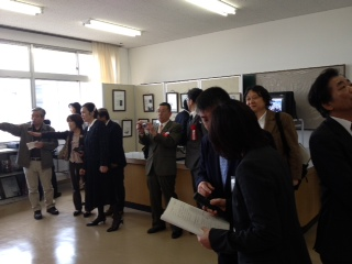 AIE国際高校開校