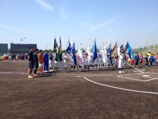 県立佐野運動公園開園10周年記念