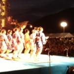 淡路市夏祭り