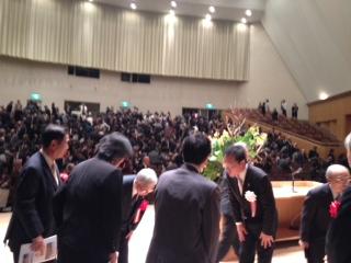 第61回兵庫県更生保護大会