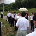 農政環境管内調査