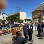 大鳴門橋開通30周年記念セレモニー