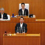 第336回定例兵庫県議会