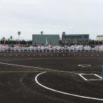 阿久悠杯 第12回瀬戸内少年野球選手権大会