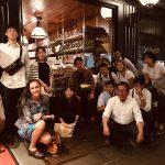 8月3日〜10日 (一財)勤労青少年協会 海外派遣