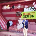 淡路市西海岸にHELLO  KITTY SHOW BOX Open